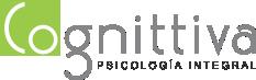 Logo Cognittiva Psicologia Integral