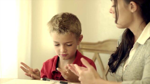programa piloto de teoria de la monte para niños con autismo