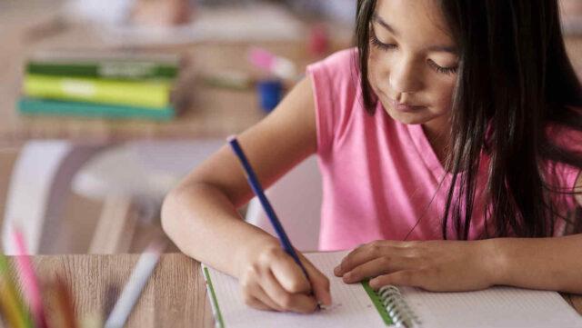 evaluación psicologica infantil