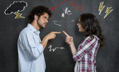 expectativas irreales en la relación de pareja