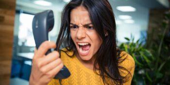 manejo de la ira