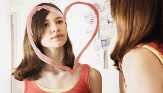 inseguridad y baja autoestima