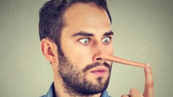 Mitomanía, la enfermedad de mentir
